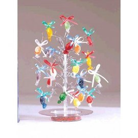 Plastic Money Tree Centerpiece (candy not included)