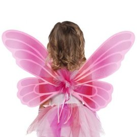 Princess Fairy Wings-Child