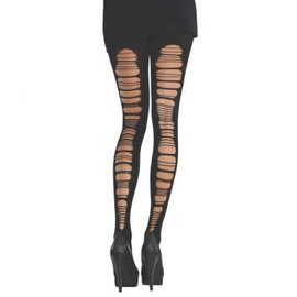 Ripped Tights - Adult Standard