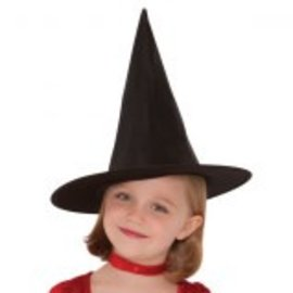 Classic Witch Hat ‑ Child