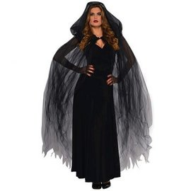 Dark Temptress Cape