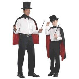 Magician Cape - Adult Standard