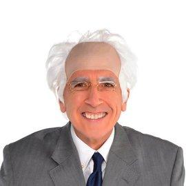 wig old man