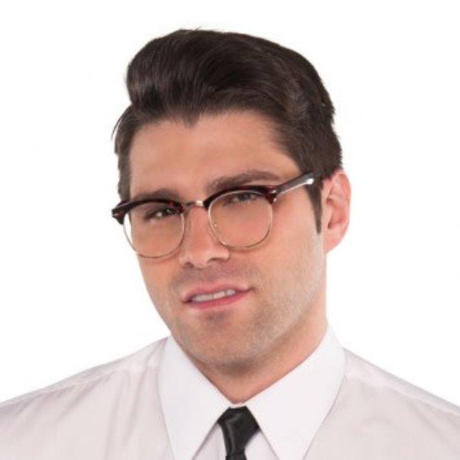 1950's Glasses