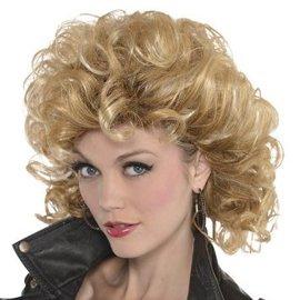 Sexy Sandy Wig