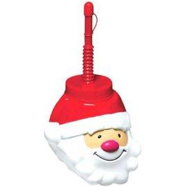 Santa Sippy Cup