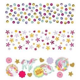 Magical Unicorn Confetti Pack 1.2 oz.