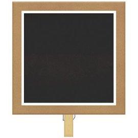 Chalkboard Clips, 8ct