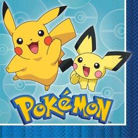 Pokemon™ Luncheon Napkins
