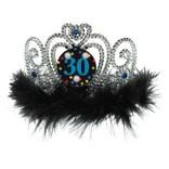 30th Birthday Flashing Tiara