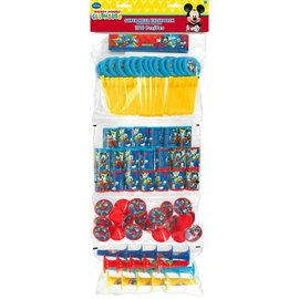 Disney© Mickey Mouse Super Mega Mix Value Pack 100ct.