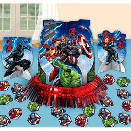 Marvel Epic Avengers™ Table Decorating Kit