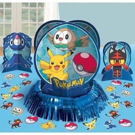 Pokemon™ Table Decorating Kit SALE