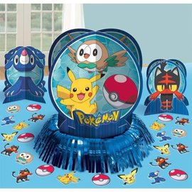 Pokemon™ Table Decorating Kit