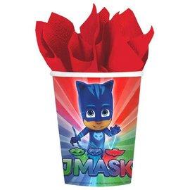 PJ Masks Cups, 9 oz. 8ct.