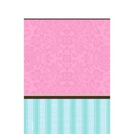 Something Blue Table Cover