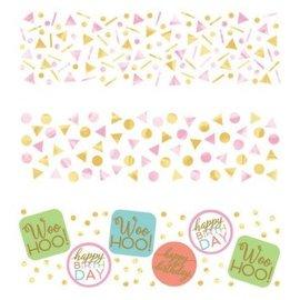 Confetti Fun Happy Birthday Confetti