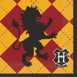Harry Potter™ Beverage Napkins, 16ct