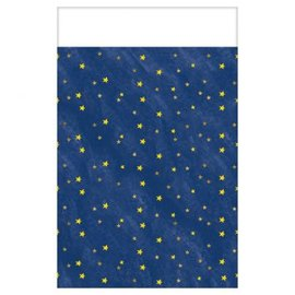 Twinkle Twinkle Little Star Paper Table Cover
