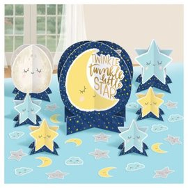 Twinkle Twinkle Little Star Table Decorating Kit