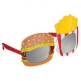 Hamburger & Fries Fun Shades ®