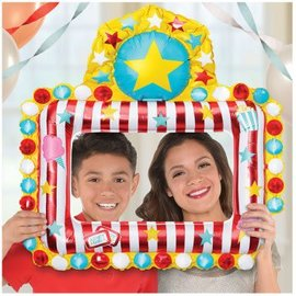 Carnival Games Inflatable Frame