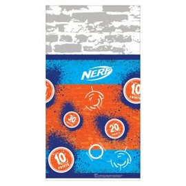 NERF Paper Table Cover