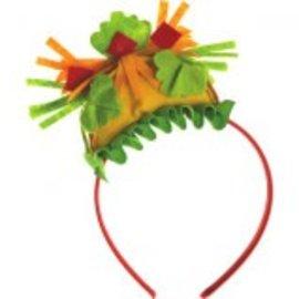 Mini Taco Headband