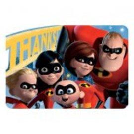 ©Disney/Pixar Incredibles 2 Postcard Thank Yous 8ct. - Clearance