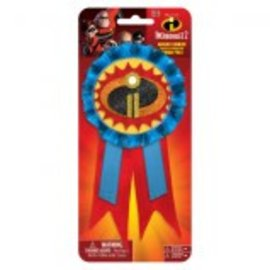 ©Disney/Pixar Incredibles 2 Award Ribbon - Clearance