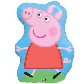 "Peppa Pig Balloon, 35"" (#241)"
