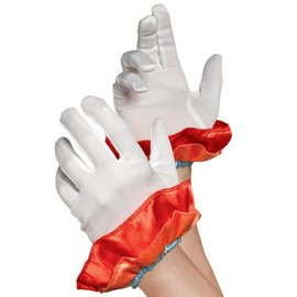 Clown Girl Gloves