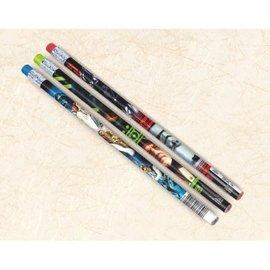 Star Wars Classic™ Pencil Assortment Bulk Favor