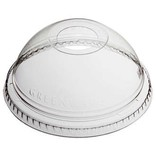 16oz Dome lids 50ct Clear