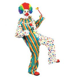 Giggles the Clown