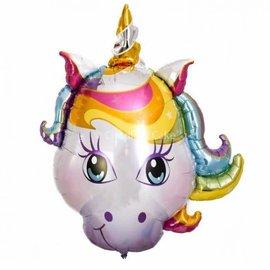 "Magical Unicorn Balloon, 38"" (#266)"