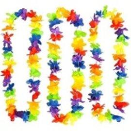 Rainbow Spirit Leis-6ct