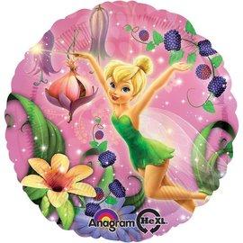 """Tinkerbell Balloon, 18"""" (#34)"""
