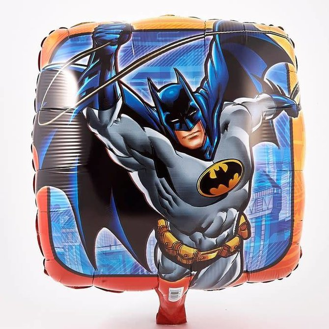 Batman Comics Balloon, 18""