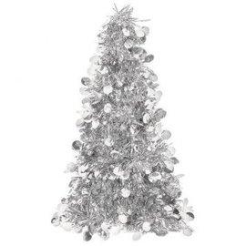 "Large Tree Centerpiece - Silver 18"""