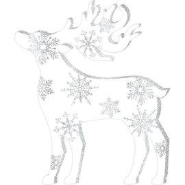 Standing Reindeer