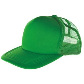 Green Baseball Hat