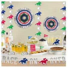 Derby Day Bar Decorating Kit