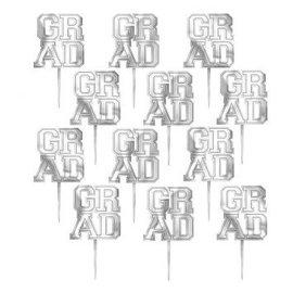 Grad Picks - Silver 10ct.