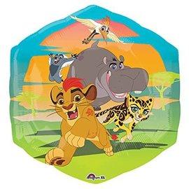 "Lion Guard Balloon, 23"" (#243)"