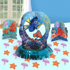 ©Disney/Pixar Finding Dory Table Decorating Kit, 23 pieces