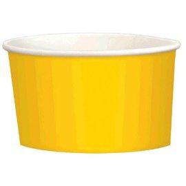 Sunshine Yellow Treat Cup
