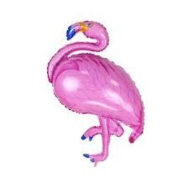 "Flamingo Balloon, 41"" (#253)"