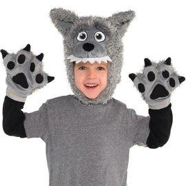 CHILD WOLF KIT
