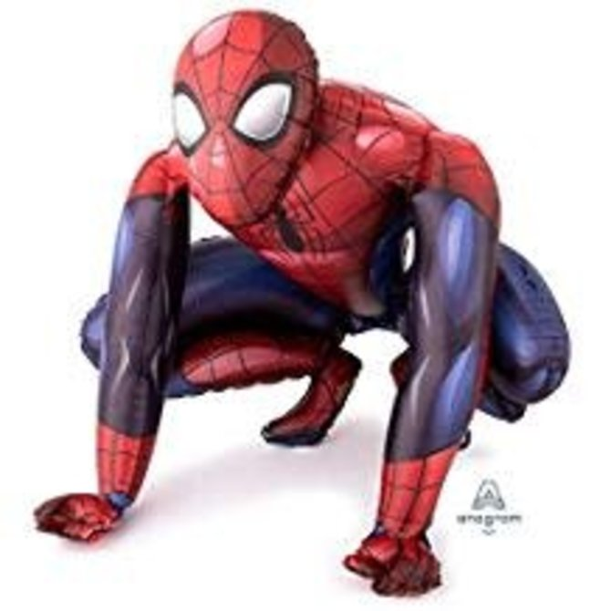 36'' Spider-man Airwalker